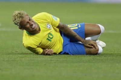 世足賽》又是爆冷!奪冠熱門巴西首戰1:1無法戰勝瑞士