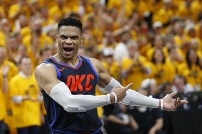 NBA》種族歧視言論惹爭議 雷霆主播被炒