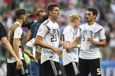 世足賽》史上頭一遭!阿根廷、巴西、德國首戰都沒贏