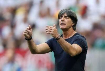 世足賽》駁斥衛冕軍魔咒 勒夫:德國能打進十六強
