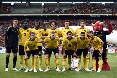 世足賽 Live》盧卡庫梅開二度!比利時3:0巴拿馬全場精華