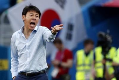 世足賽》韓國首戰失利 申台龍:對手擅長利用身高優勢