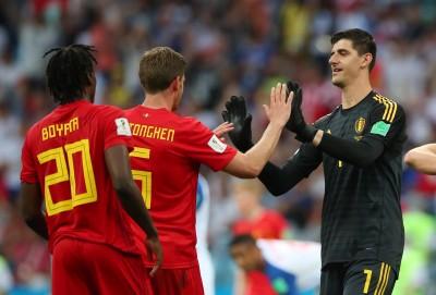 世足賽》R.盧卡庫梅開二度超威!比利時3:0痛宰巴拿馬