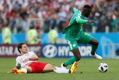 世足賽 Live》波蘭烏龍球又助攻對手 塞內加爾2:1獲勝