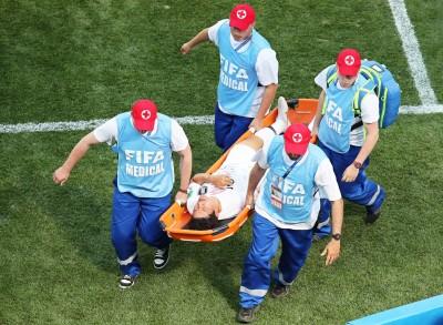 世足賽》南韓折損後防朴柱昊 世界盃恐就此止步