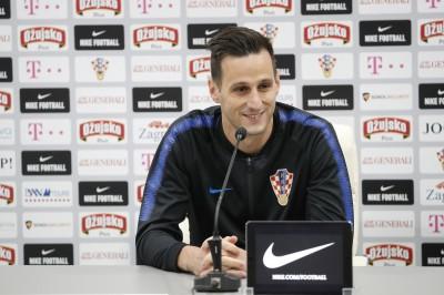 世足賽》不滿坐板凳拒上場 克羅埃西亞前鋒被逐出國家隊