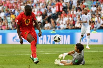世足賽》賽後1分鐘快評 比利時下半場復活