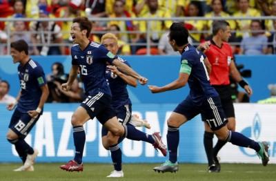 世足賽》歷史會說話!日本奪首勝後晉16強機率破8成