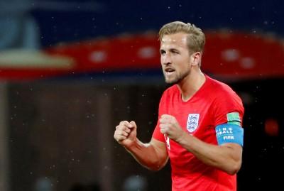 世足賽》傷停補時關鍵頭錘 英格蘭隊長榮獲MVP