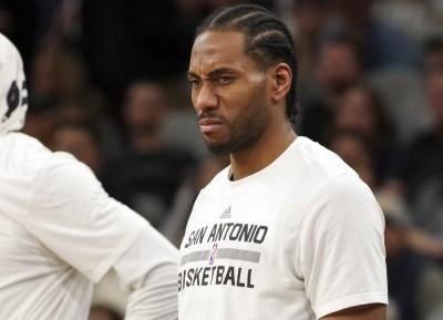 NBA》雷納德「賣我」宣言 巴克利狠批:想離開直接說