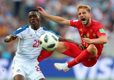 世足賽》比利時首戰幸運兒 梅騰斯連兩屆進球