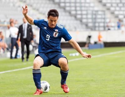 世足賽》日本隊不換人! 岡崎慎司仍有機會挑戰亞洲第1紀錄