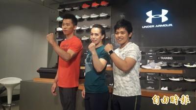 舉重》「142公斤只是起點!」郭婞淳、洪萬庭亞運拚金牌