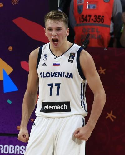 NBA》老鷹瞄準目標 選秀三號籤將選歐洲天才MVP?