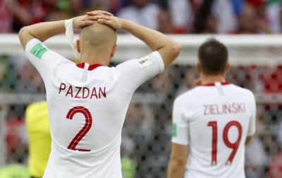 世足賽》賽後一分鐘講評 波蘭是否能突破首戰輸球魔咒?