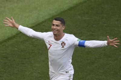 世足賽》賽後一分鐘講評 C羅致勝進球助葡國喜迎首勝