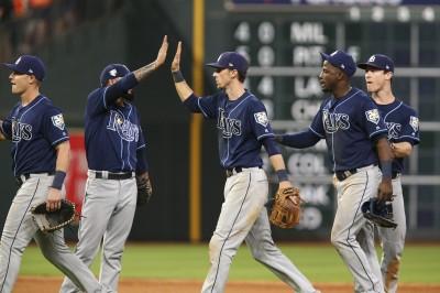 MLB》不敵耀眼光芒 太空人連勝之旅終止