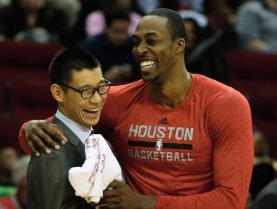 NBA》悲情!「魔獸」豪爾德又被交易 到籃網與林書豪再續前緣