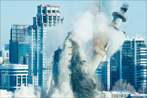 楊老司機遊俄團》「亞洲之窗」葉卡捷琳堡 與台灣有一絲緣分