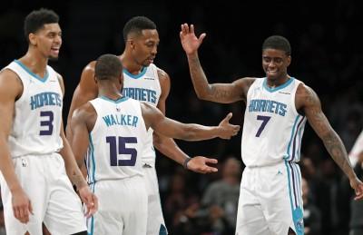 NBA》黃蜂極力斷開「魔獸」 前球員爆: 隊友很討厭他