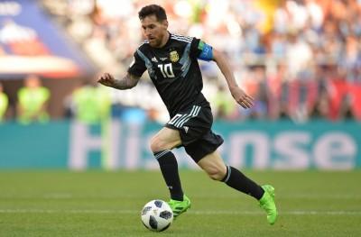 世足賽》阿根廷不強?克羅埃西亞主帥:這場會踢得最輕鬆