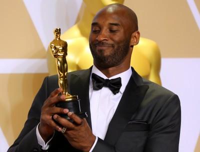 NBA》奧斯卡奪獎不是保證 「老大」遭美國影藝學院拒絕入會