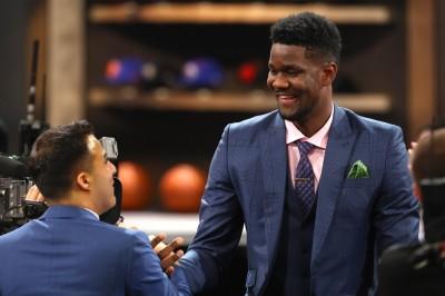 NBA》被當狀元模板超不爽 恩比德:我會防守!