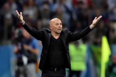 世足賽》小組賽一勝難求 阿根廷換帥風聲四起
