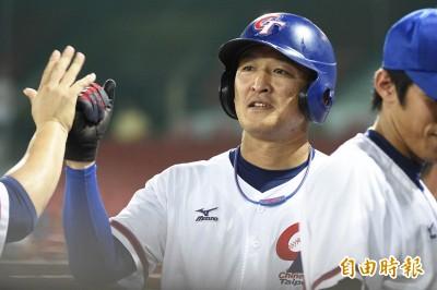 棒球》林加祐可望入選亞運國手 希望業餘再被重視