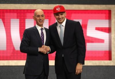 NBA》交易獲得東契奇 獨行俠教練:我們很幸運