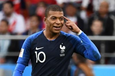 世足賽》19歲天才少年踢球華而不實?前法國隊長:別學內馬爾
