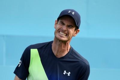 網球》他為了阿根廷退賽卻見證輸球 穆雷留言猛酸