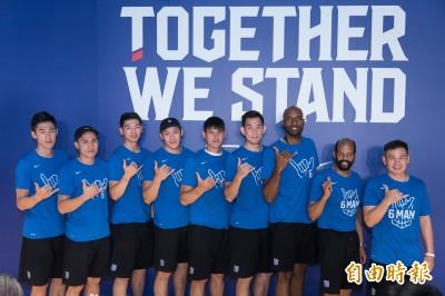 籃球》男籃號召最美風景「最佳第六人」 團結相挺台灣隊