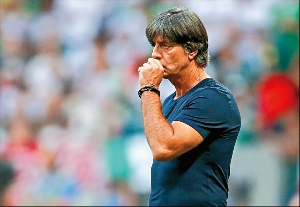 德國唯一目標 穆勒:搶二連勝