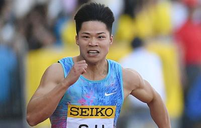 田徑》中國百米紀錄三天二度改寫 蘇炳添9秒91追平亞洲最快