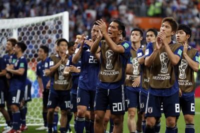 世足賽》讚日本是「亞洲之光」 中媒嘆:中國至少落後20年