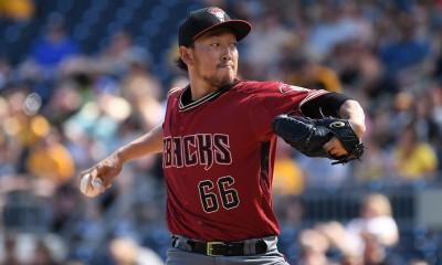 MLB》當今最強日本投手?平野佳壽連22場無失分