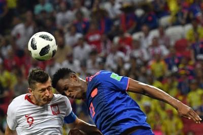 世足賽》賽後一分鐘快評 波蘭隊長孤立無援