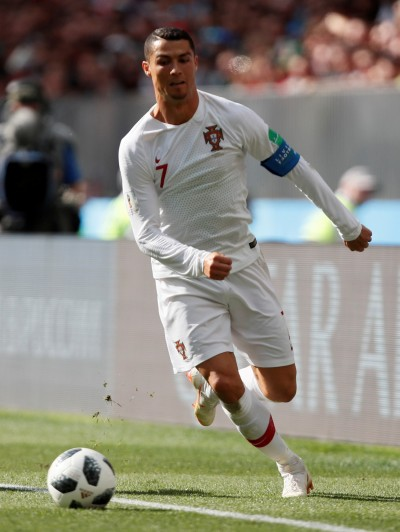 世足賽》進球都靠C羅!葡萄牙教練否認過度依賴他