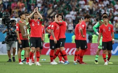 世足賽》球是圓的!南韓少一大將 仍有信心扳倒德國晉級