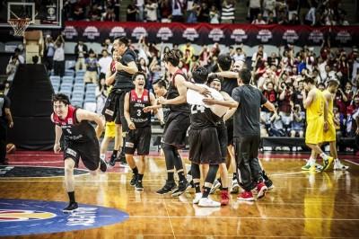 籃球》澳洲陣容這次有NBA助陣 日本仍爆冷1分險勝