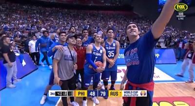 籃球》囂張菲律賓!海扁完澳洲球員還做出這動作