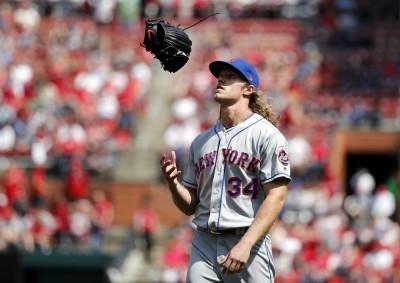 MLB》本週投小聯盟復健賽 雷神最快明星賽前歸隊
