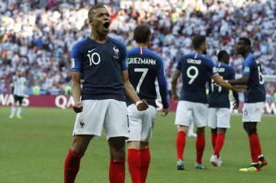 世界盃8強戰今登場 今日賽事預告與轉播