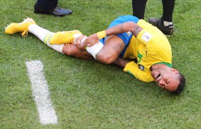 世足賽》內馬爾遭轟「演很大」 巴西傳奇球星出聲力挺