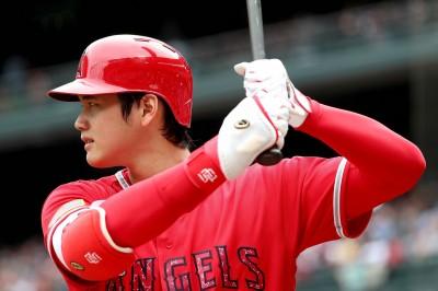MLB》打擊手感回溫!大谷翔平敲雙安慶生(影音)