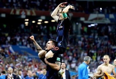 世足賽「法克爭冠」、溫網男單決賽  今日賽事預告與轉播