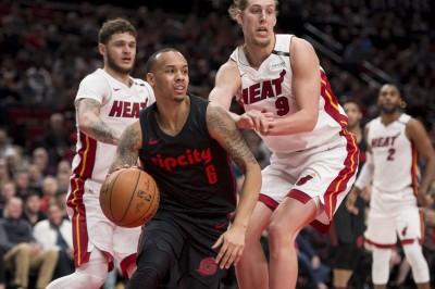 NBA》籃網簽下奈皮爾 後場人手充足