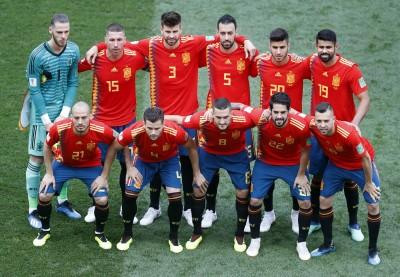 世足賽》西班牙獲頒「公平競賽獎」 球迷驚:竟然不是日本?