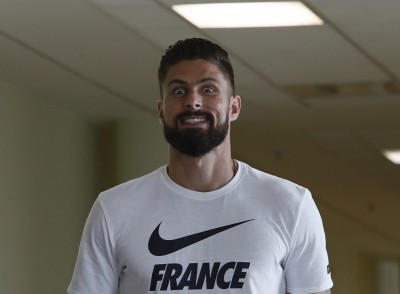 世足賽》6場先發卻0射正遭痛批   法國明星前鋒這麼說